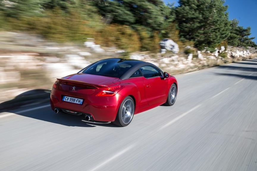 Peugeot RCZ R_02