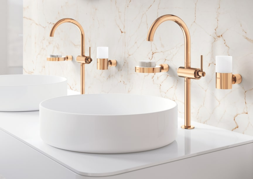 GROHE_Atrio Polished