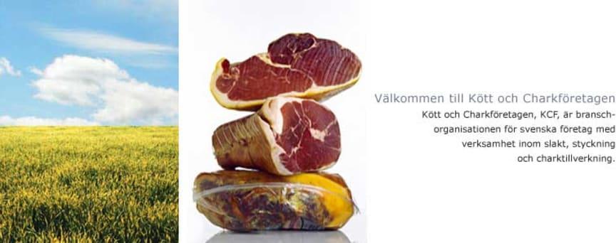 Kött & Charkföretagen