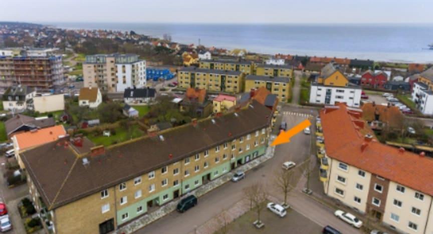 Brf Höganäshus 1.