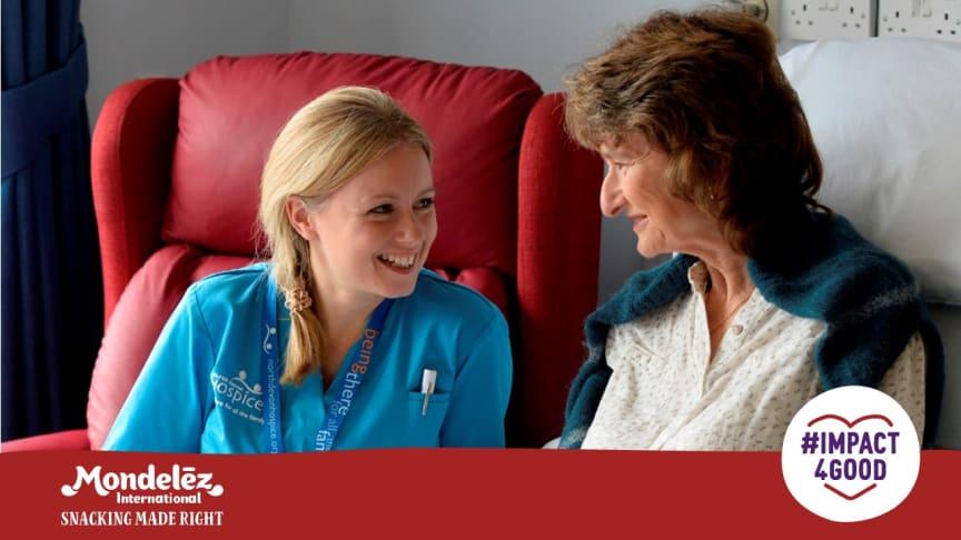 Local hospice receives £5,000 from The Cadbury Foundation .jpg