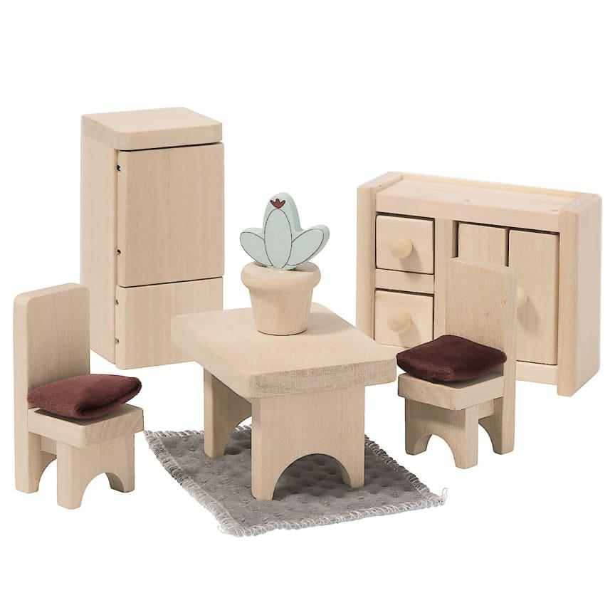 Dukkehus møbler (FSC®-sertifisert), 129.90 NOK