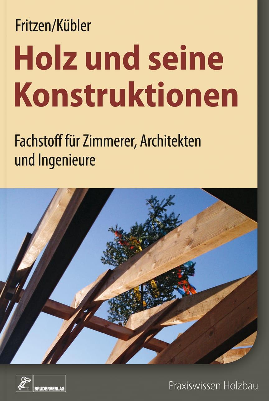 Holz und seine Konstruktionen 2D (tif)