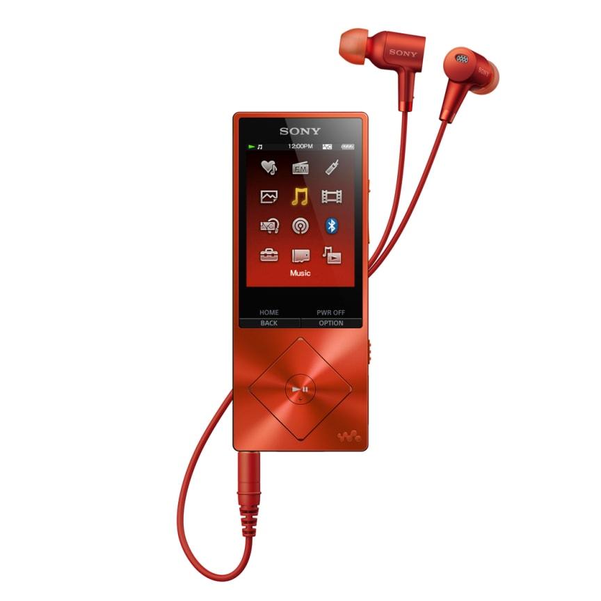 Walkman NW-A20_2