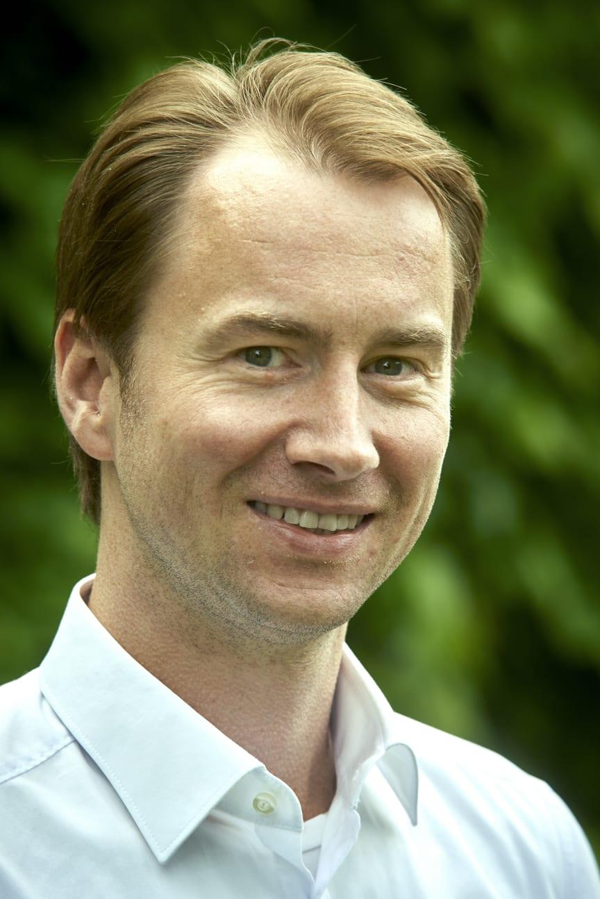 Martin Brandt (32), Senior Manager Programm des Magazins MOTORIST.
