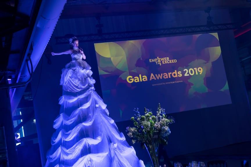 Choice Hotels European Convention Gala Awards