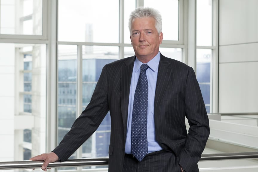 Peter Ulber – Chairman of the Board of Directors of Panalpina