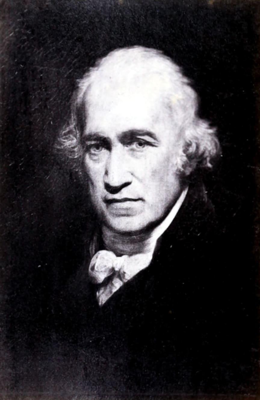 4. James Watt e il suo cavallo a vapore