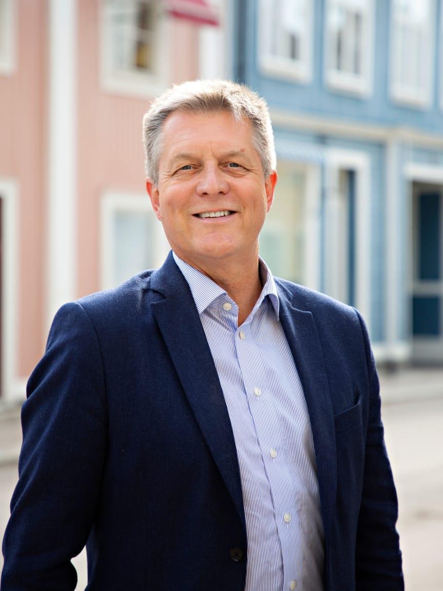 Christer Eklind