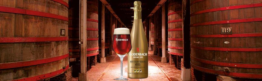 Rodenbach Viintage 2015