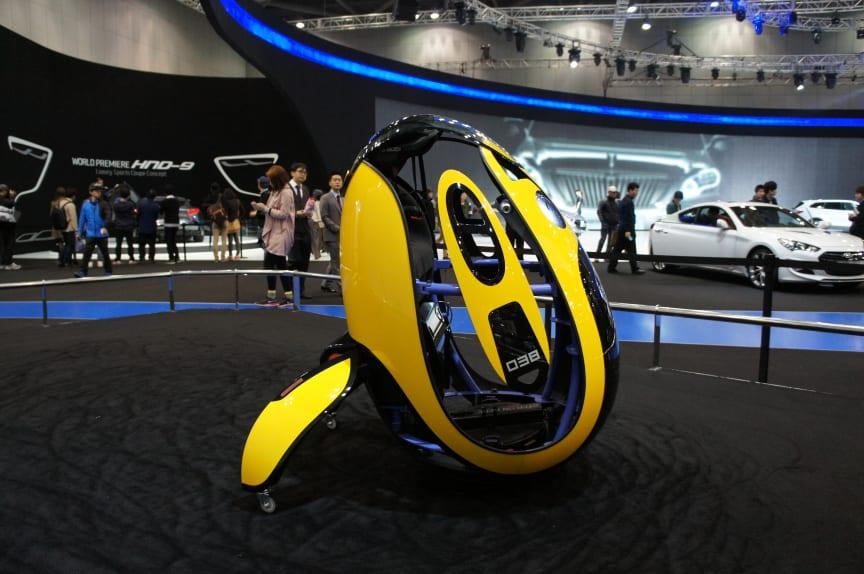 Hyundai E4U