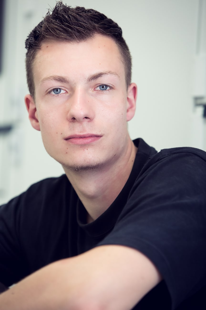 Bernd Zienke - Ehrenfelix 2019