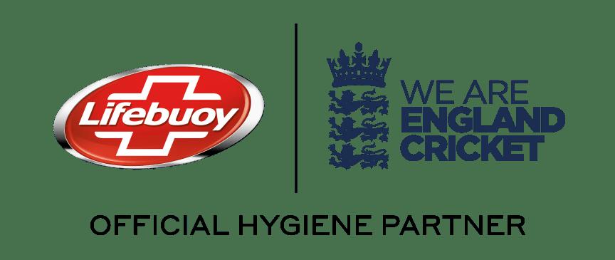 England Cricket Lifebuoy