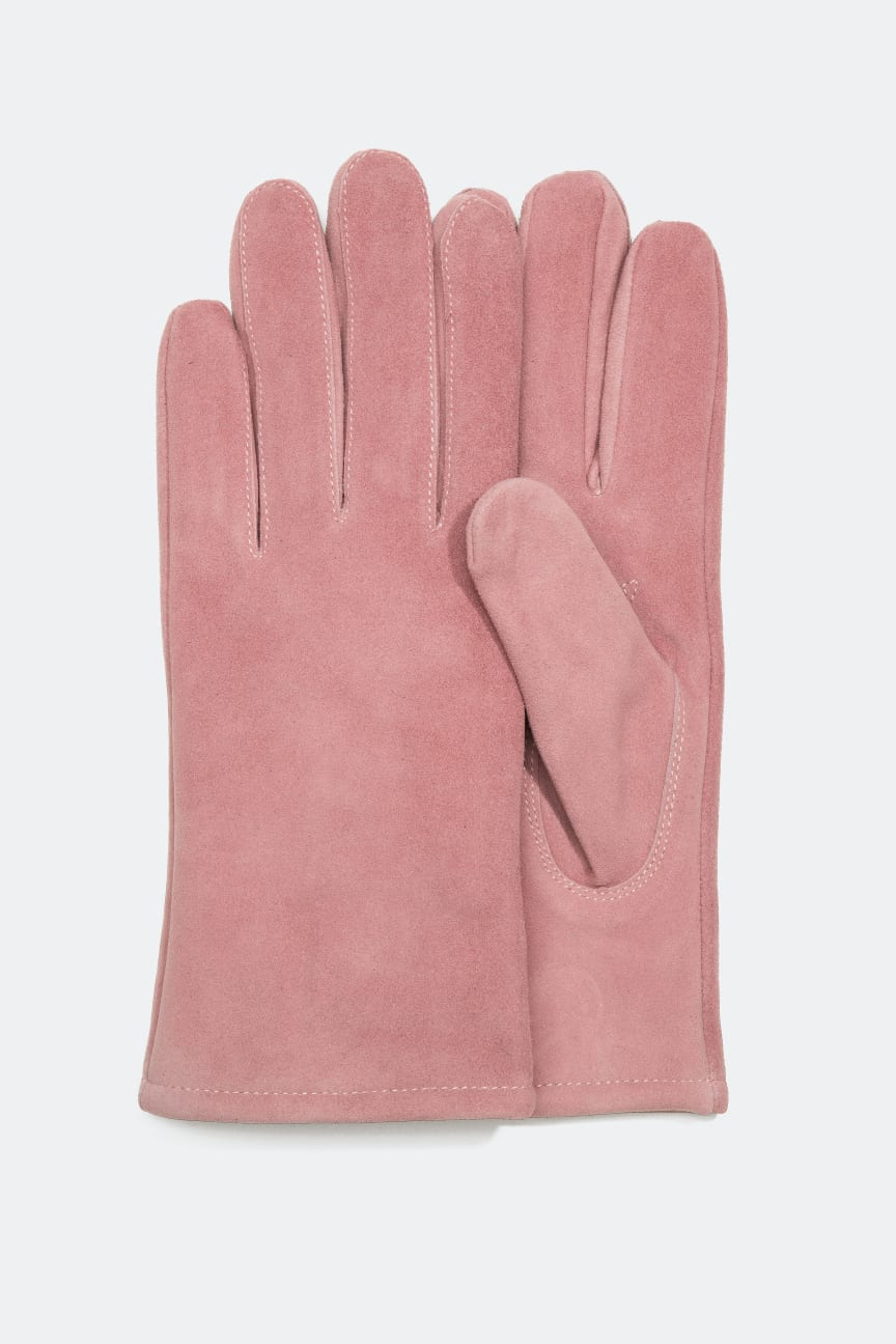 Leather Gloves - 199 kr