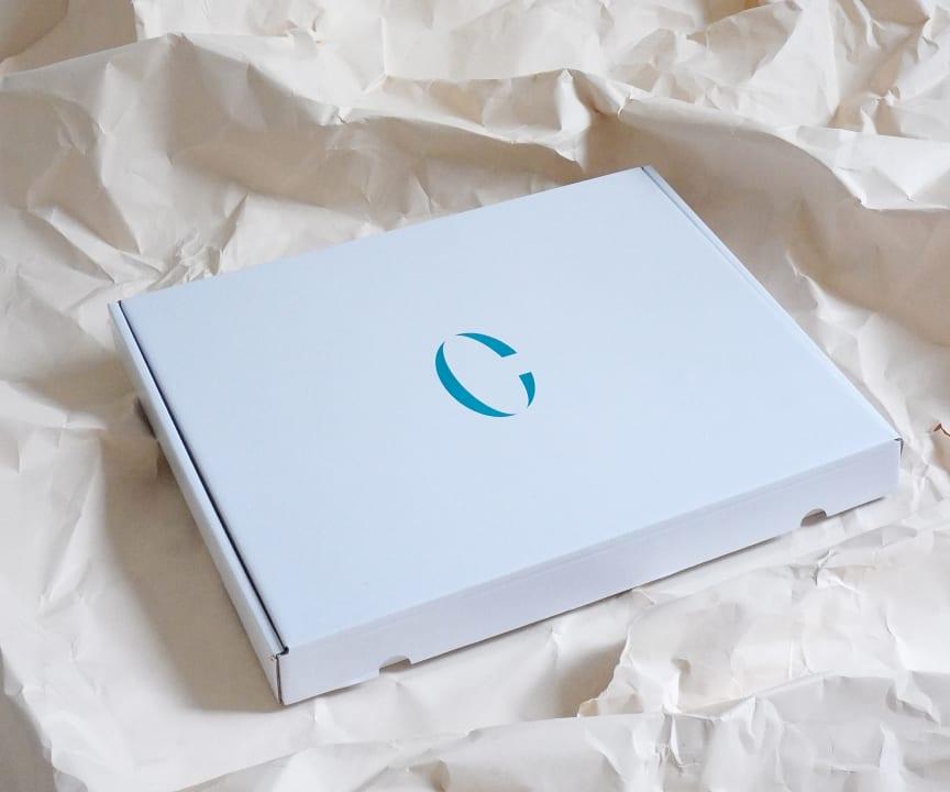 StarterBox von calligraphy cut