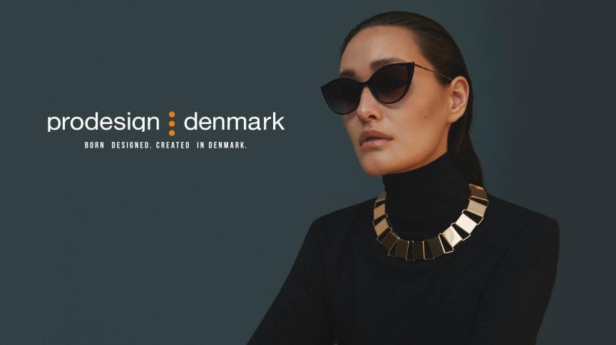 ProDesign Denmark. Love our heritage. Banner