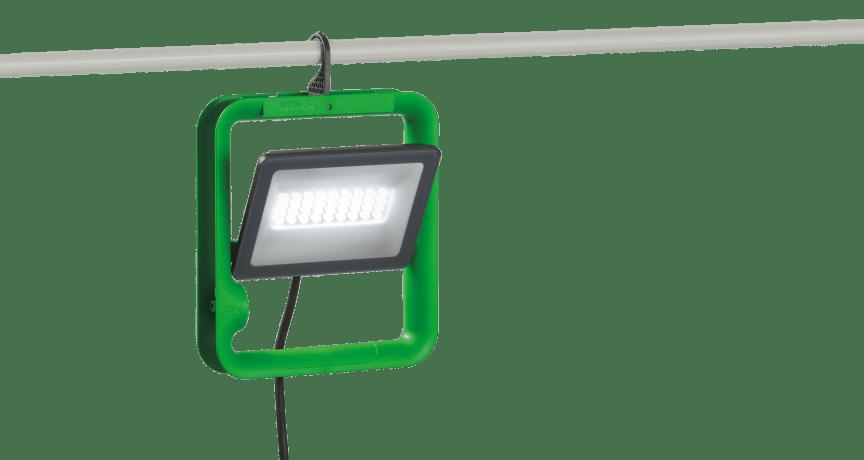 Mureva Arbetslampa LED