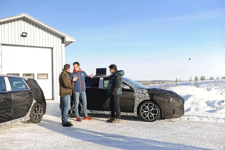 Hyundai i30 N Winter Testing Sweden_1