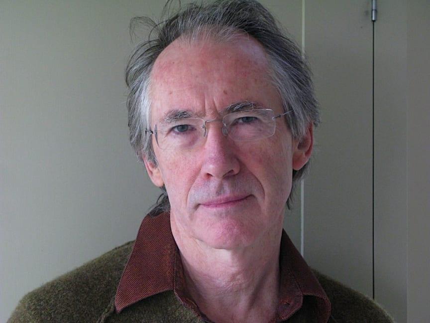 Författarscenen: Ian McEwan