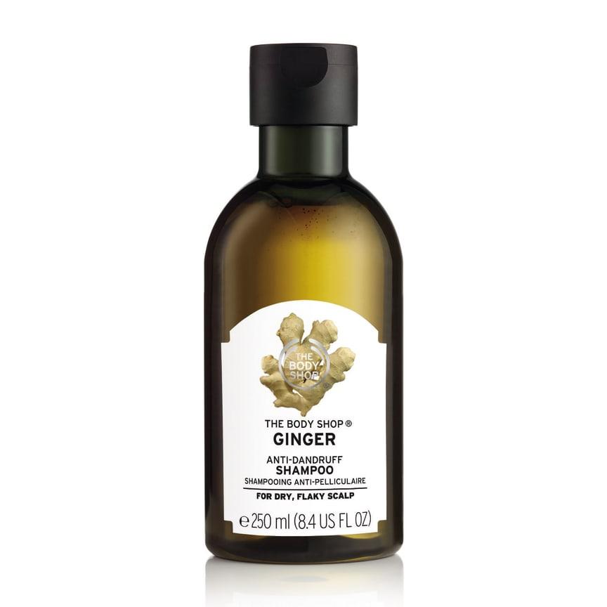 Plastic For Change - Community Trade-plast - Ginger Shampoo