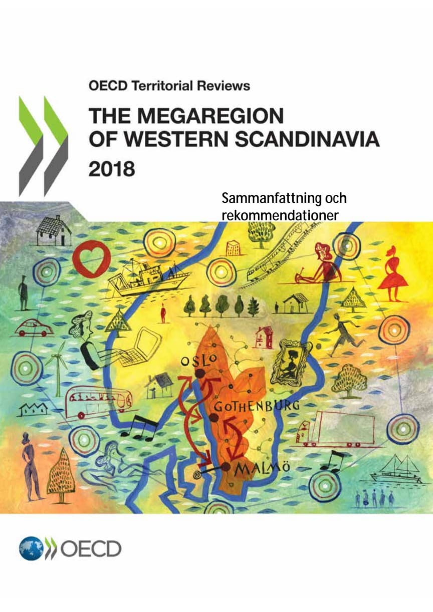 TR Scandinavia Policy Highlights