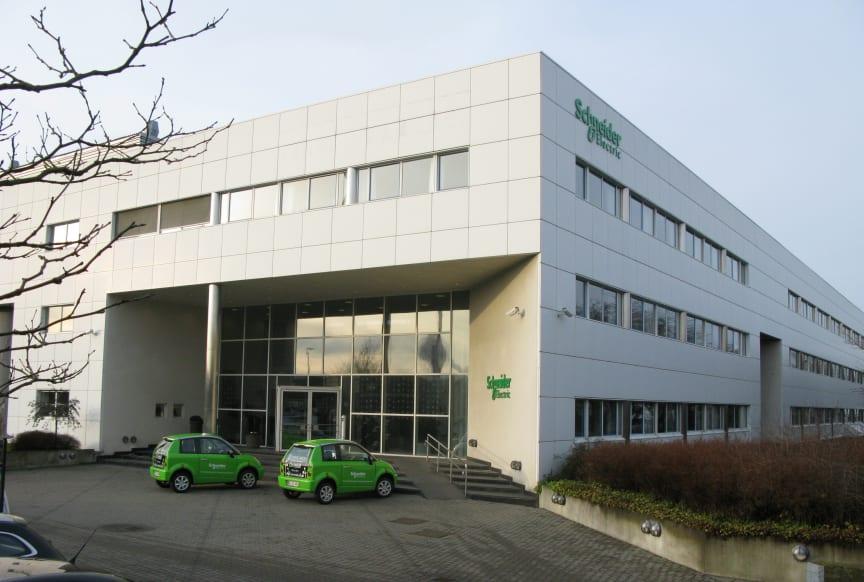 Schneider Electric i Ballerup