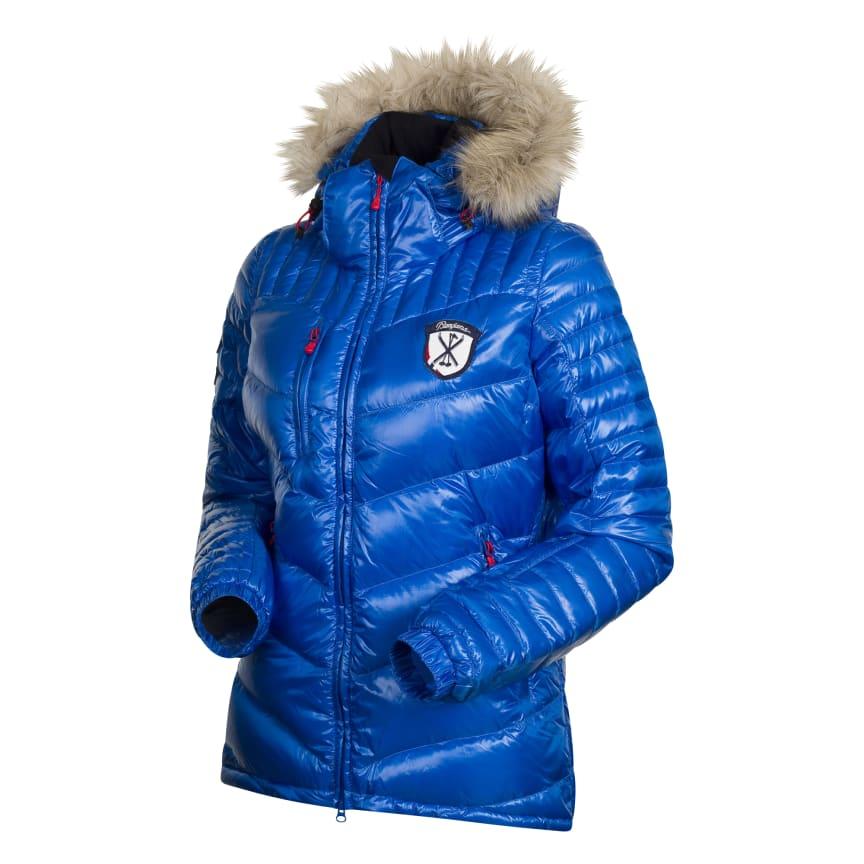 Kollen Down Jacket - Dame - Winter Sky