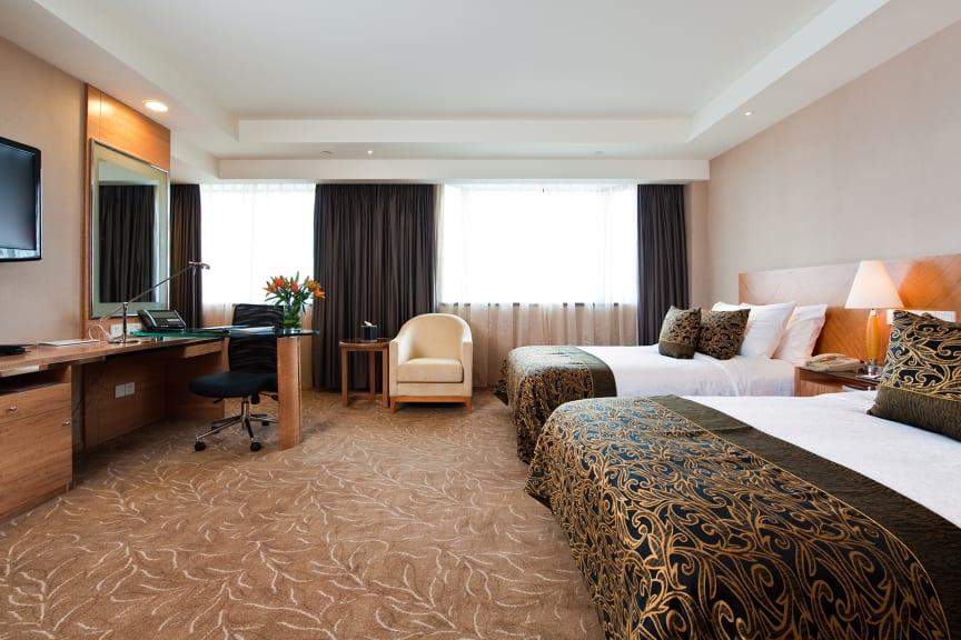 Maritim Hotel Taicang Garden