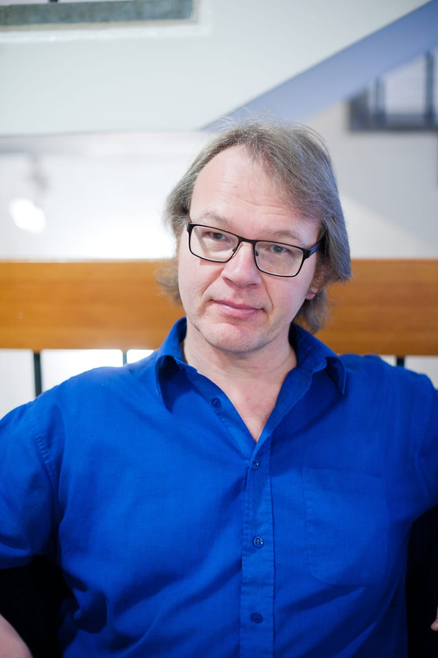 Torbjörn Nilsson (MP), ordförande i miljönämnden
