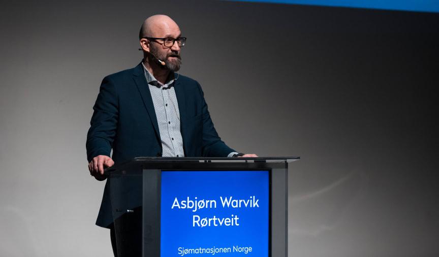 Asbjørn Warvik Rørtveit foto Sverre Simonsen_red