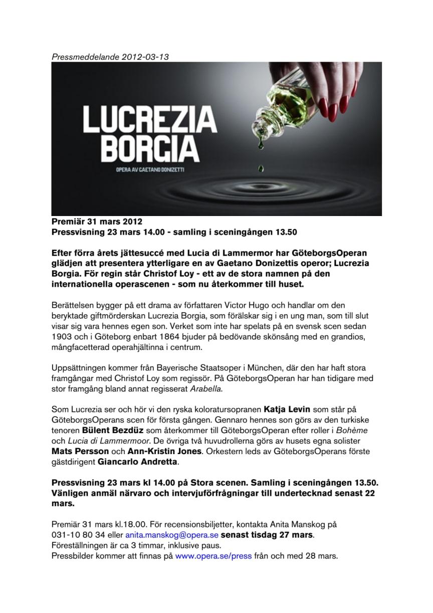 Premiär 31 mars 2012 Pressvisning 23 mars 14.00 - samling i sceningången 13.50