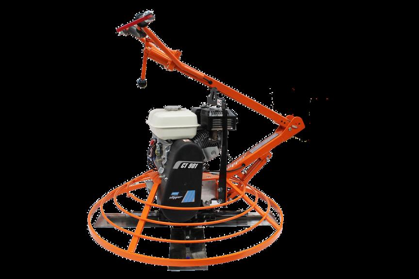 Clipper Betongglättare CT901HP - Produkt 1