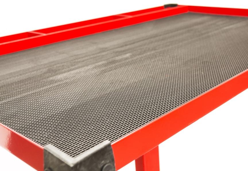 Praktisk avlastning - Pela demonteringsbord, bild2
