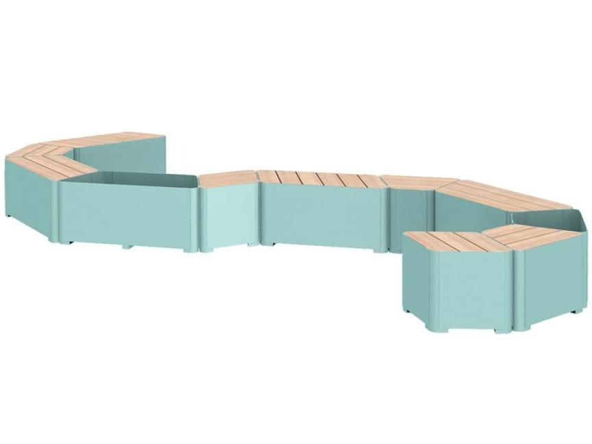 AQUILA modulritning
