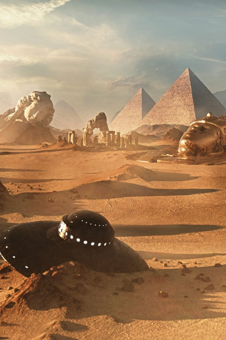 ANCIENT ALIENS_HISTORY