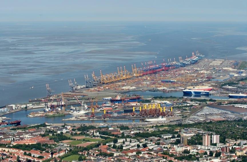 4. Bremerhaven