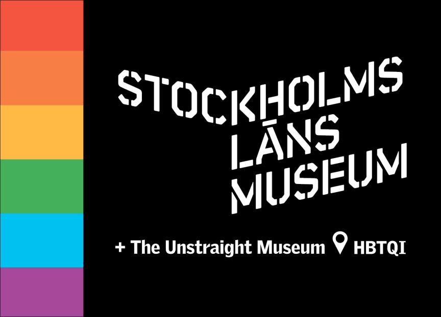 Stockholm Region Unstraight
