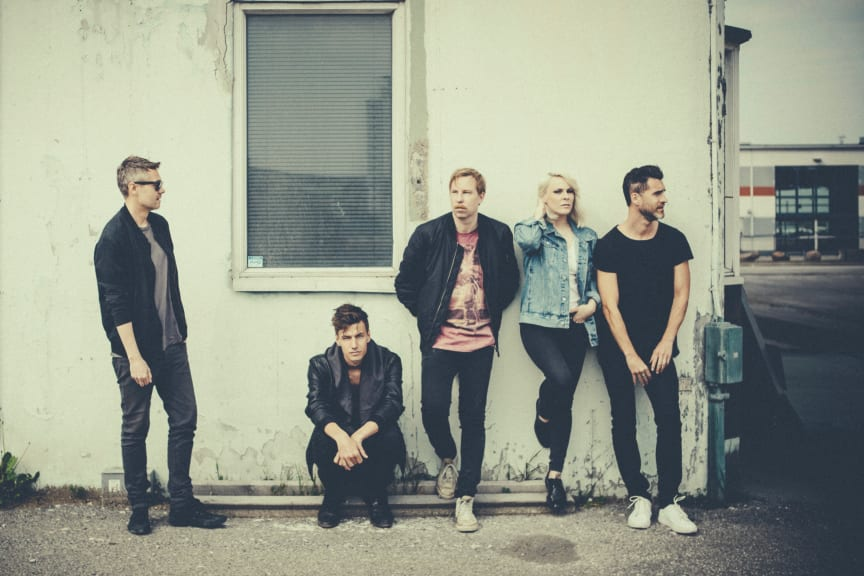 The Sounds Summer 2018 Horizontal cropped