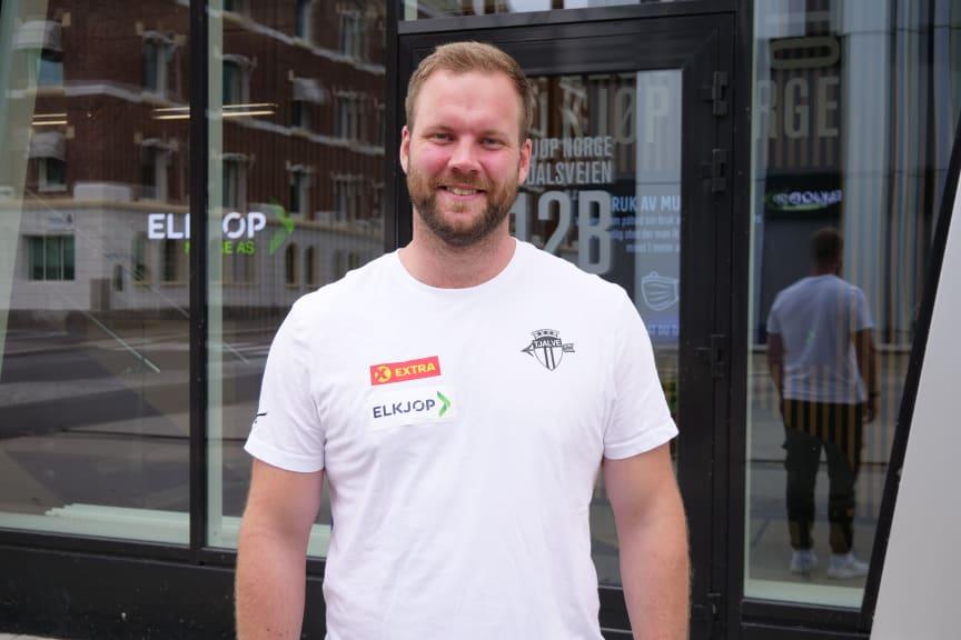 Eivind Henriksen 1