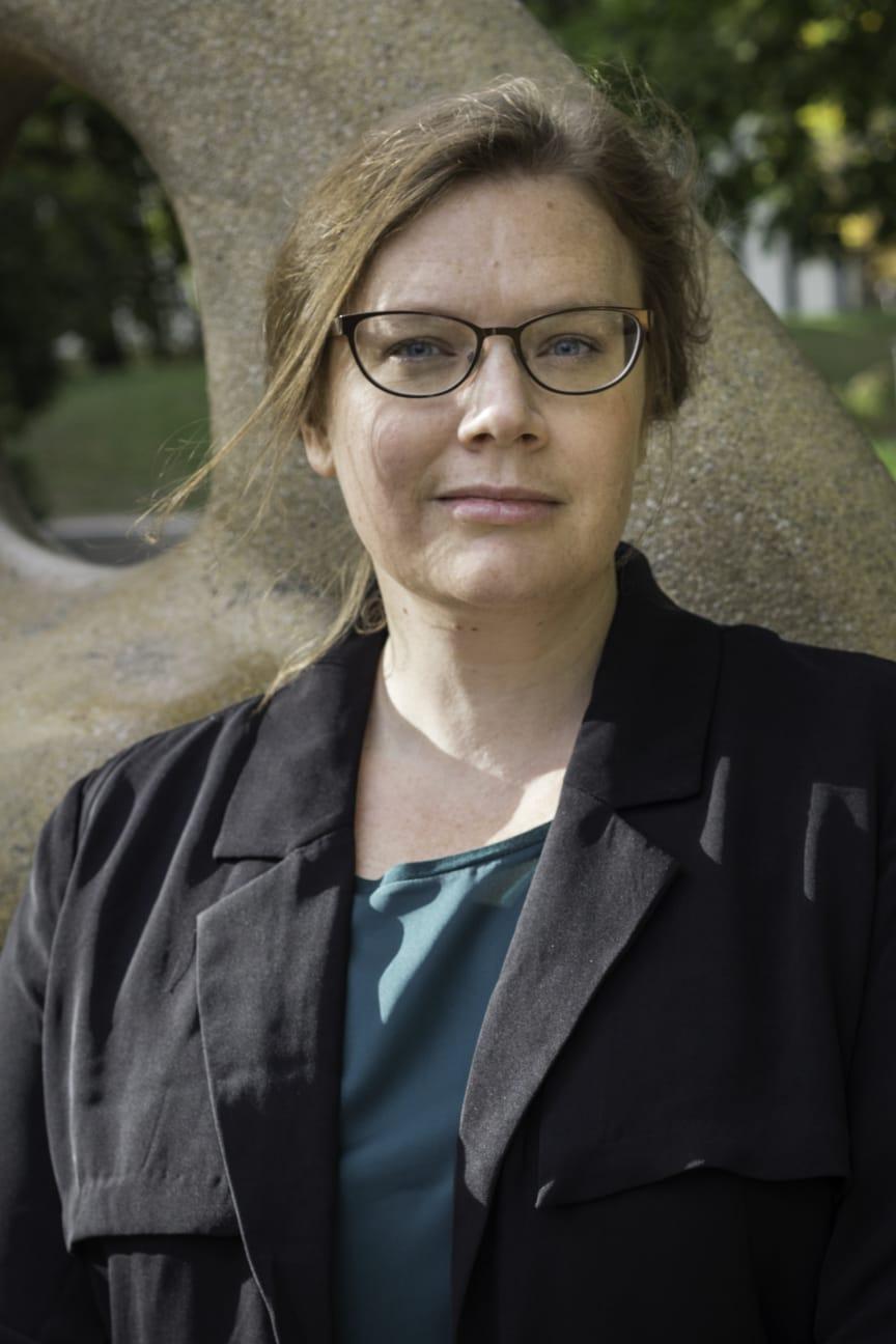 Erika Olofsson Liljedahl
