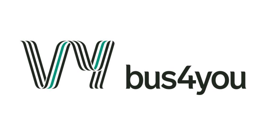 Logga Vy Bus4You