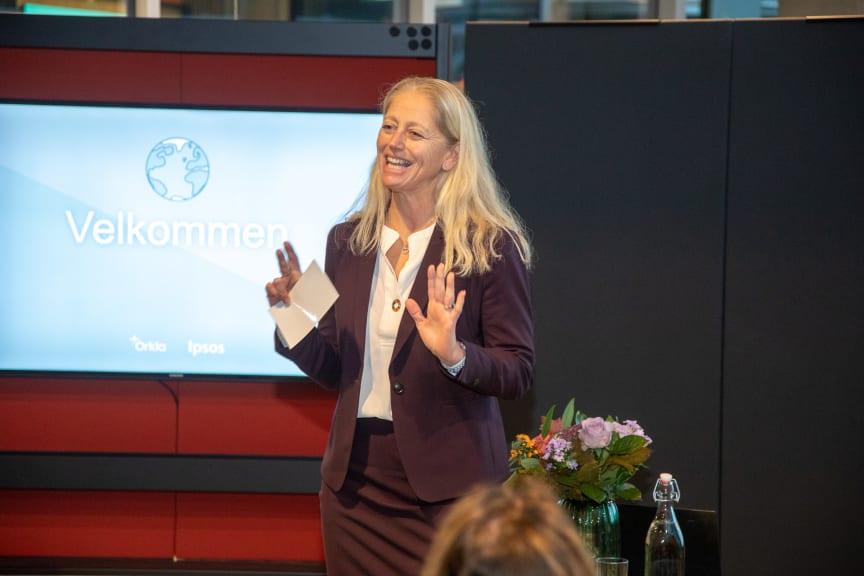 Stine Lise Hattestad Bratsberg, Pure Consulting