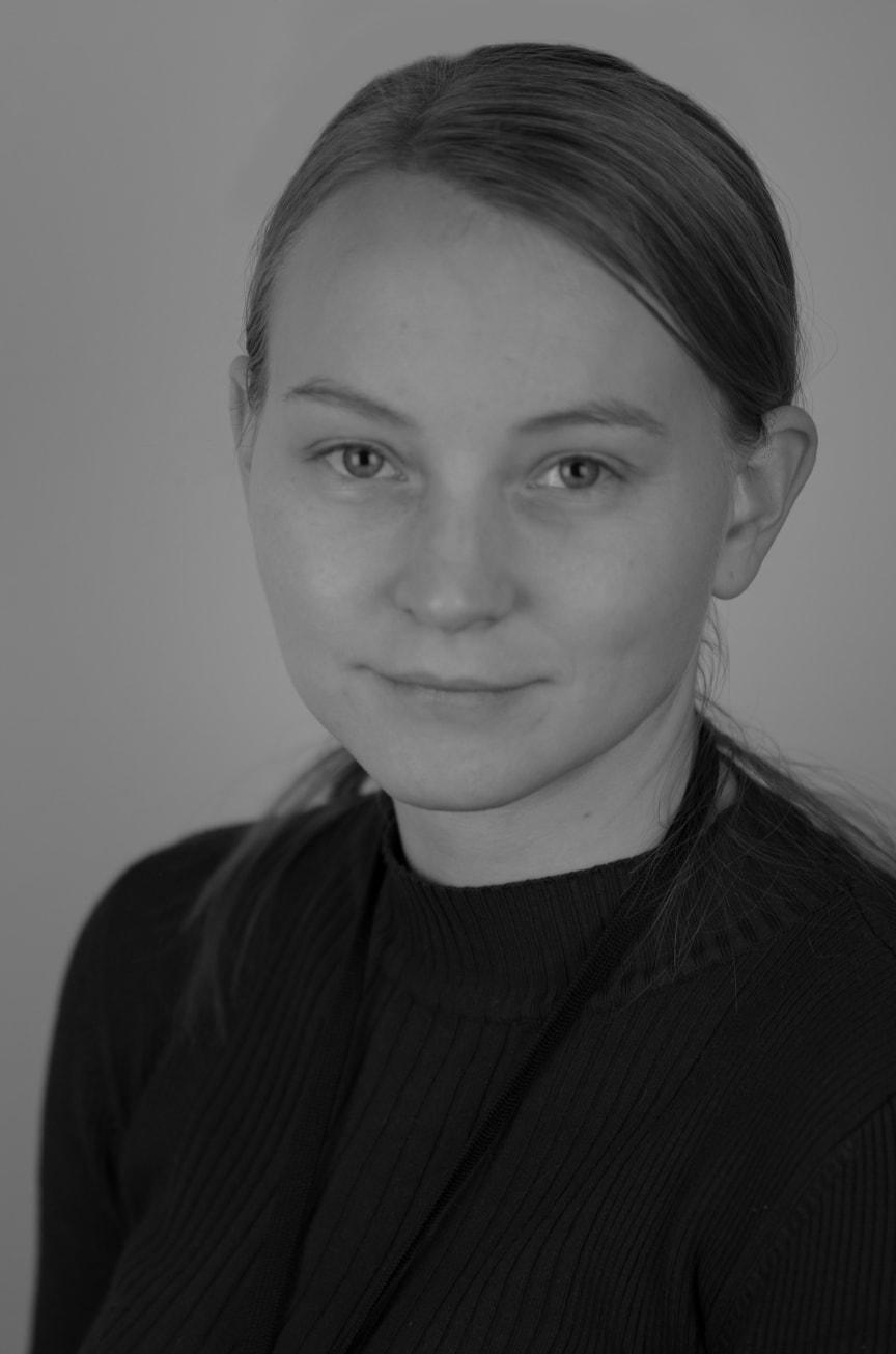 Caroline Juterud