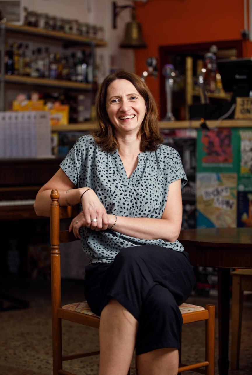Dr Heike Pichler from Newcastle University..jpg