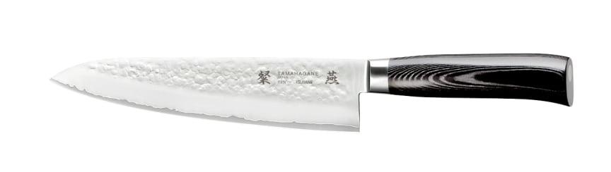 Tamahagane - Kockkniv 21 cm