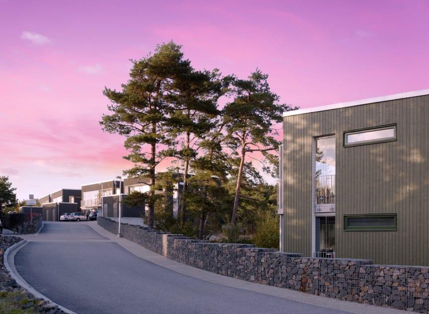 Brf Slottsberget 3, Riksbyggen