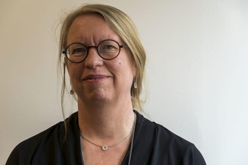 Malmö Stadsarkiv: Suzanne Sandberg