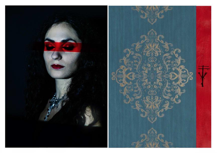 © nicoletta cerasomma, Italy, Shortlist, Professional competition, Creative, 2020 Sony World Photography Awards (2)
