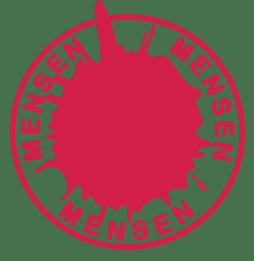 Organisationen MENSEN logotyp
