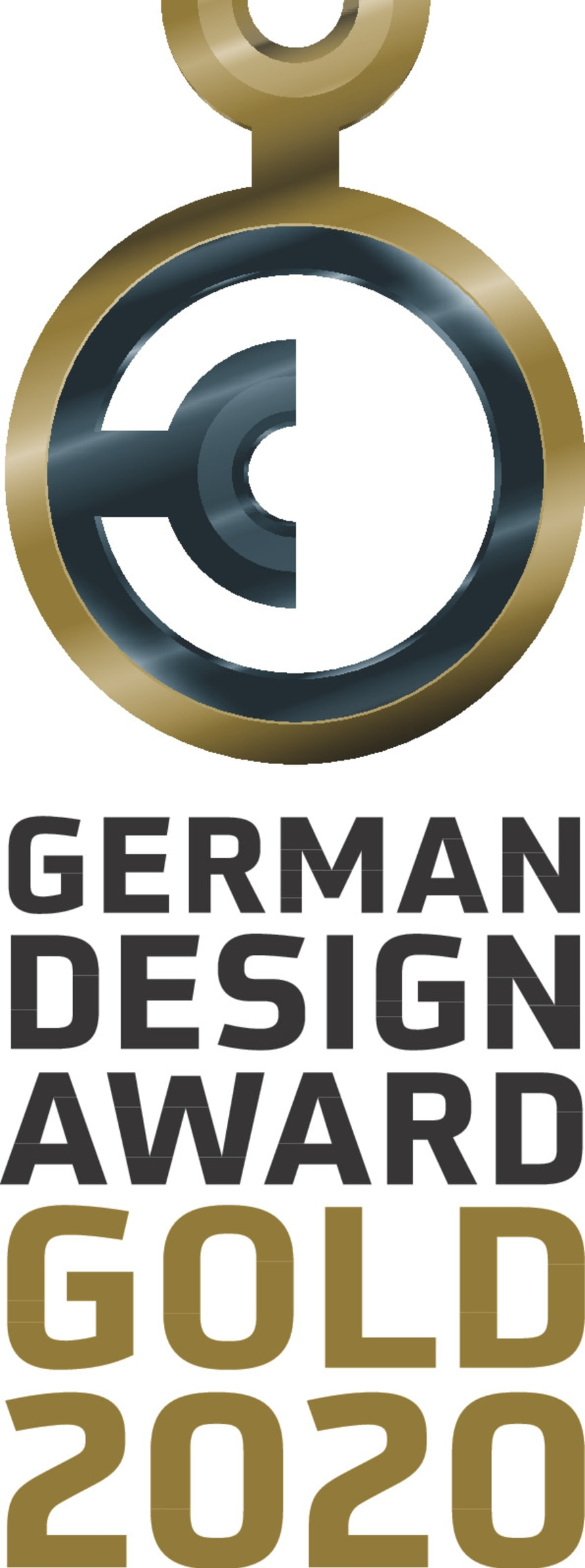 German Design Award GOLD 2020